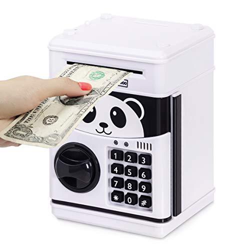 Refasy Piggy Bank Cash