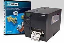 BlueStar IB-WHMPH-1M0AC1-1U Security Management System Bartender Labeling (IB-WHMPH-1M0AC1-1U)