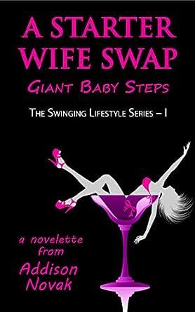Remarkable, lifestyle swinging wife