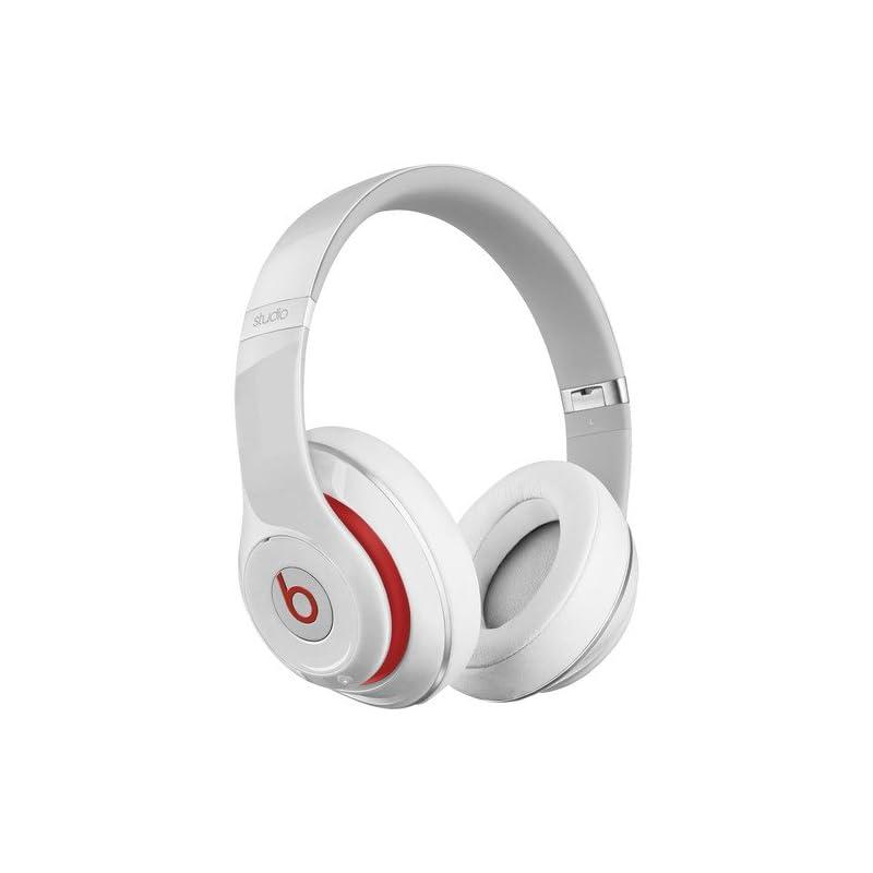 Beats Studio Wireless Over- Ear Headphon
