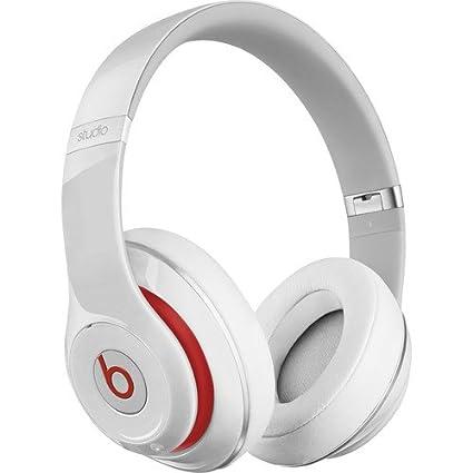 882e213c506 Amazon.com: Beats Studio Wireless Over- Ear Headphone -White: Home Audio &  Theater