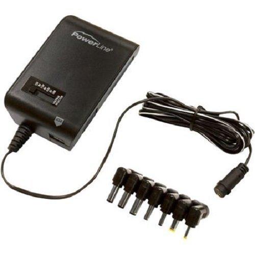 Original Power Powerline 1300 Ma Universal Ac Adapter ()