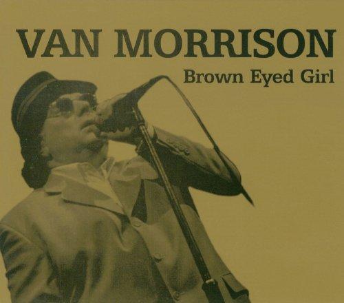 Brown Eyed Girl - Brown Eyed Girl