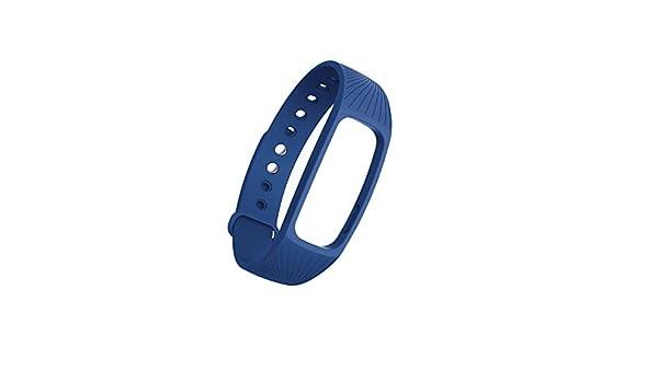 best-topshop pulsera de repuesto para iPro id107 Smart reloj ...