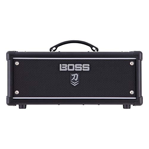 Bass Guitar Heads