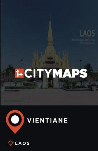 City Maps Vientiane Laos pdf epub