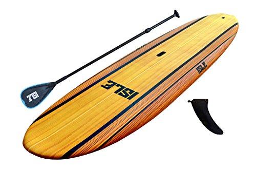 Isle 10 5 Cruiser Rigid Soft Top Paddle Board Package 32
