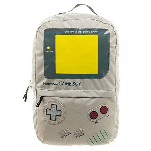 Nintendo 2290419 Gameboy Backpack