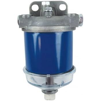 plastic fuel filters amazon.com: c5ne9165c ford tractor parts fuel filter assy ... ford tractor fuel filters #8
