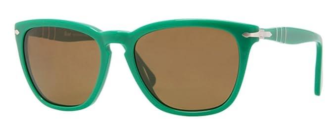 Persol Gafas de sol Para Hombre 3024/S - 959/57: Verde ...