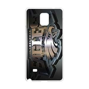 Eagles Phone Case for Samsung Galaxy Note4 WANGJING JINDA