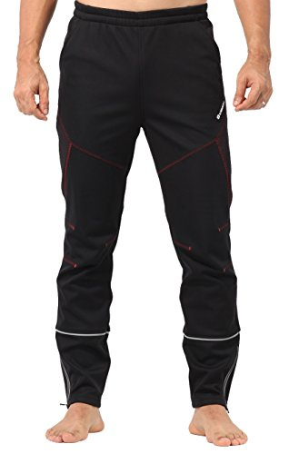 4ucycling Windproof Athletic Pants Outdoor Multi Sports