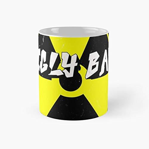 f8af04d64fb Climate Change Donald Trump Uranium Press Conference Bigly 11 Oz Coffee Mugs