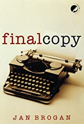 Final Copy (prequel to the Hallie Ahern Series Book 1)