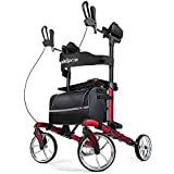 OasisSpace Upright Walker - Tall Walker with 10
