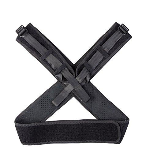 SeaNoyA Posture Corrector Clavicle Support Brace (XL)