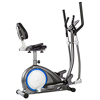 Body Power 3-in-1 Trio-Trainer