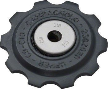 Campagnolo Sprocket (CAMPAGNOLO Der Part CPY 10S Record Pulley Set)