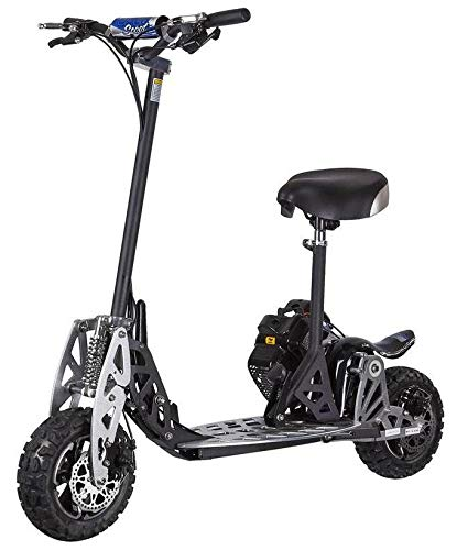 Top 11 Best Electric Scooters Of 2019 - Thrill Appeal