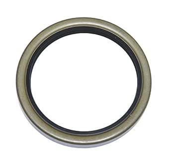 TCM 139222TB-H-BX NBR 1.399 x 2.250 x 0.250 TB-H Type //Carbon Steel Oil Seal Buna Rubber