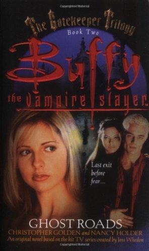 Buffy The Vampire Slayer Book Series