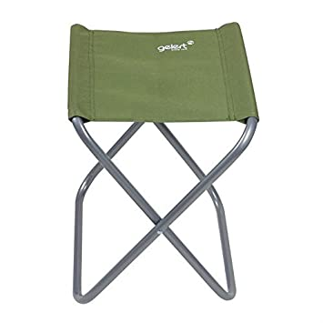 Astounding Gelert Folding Stool Foldable Chair Seat Furniture Alphanode Cool Chair Designs And Ideas Alphanodeonline