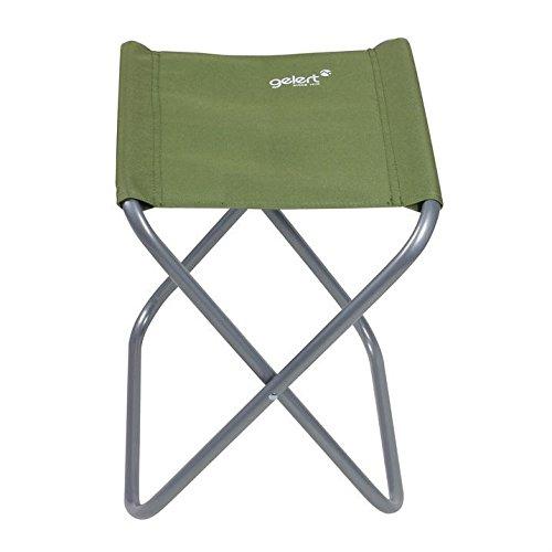 gelert chaise pliable