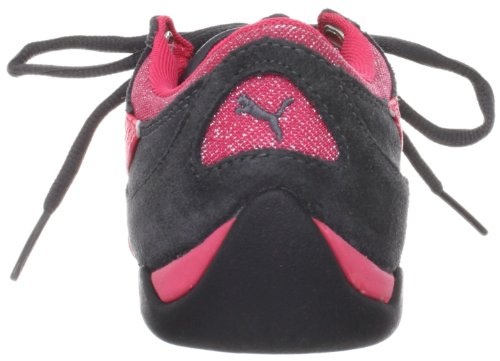 PumaFast Cat Suede - zapatilla baja Mujer Gris - anthrazid/pink