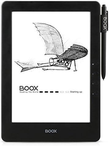 Onyx Boox N96 9.7 Inch 16 G E-ink Dual Touch pantalla WIFI ...