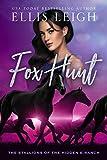 Fox Hunt: The Stallions of the Hidden E Ranch