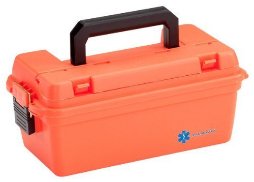 oof Medical Box, Lift Out tray by Plano ()