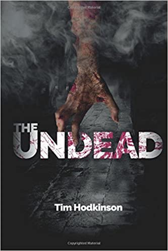 Book The Undead