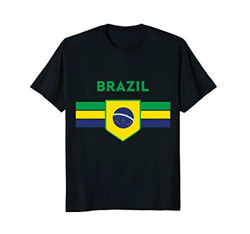 BRAZIL JERSEY SHIRT WORLD BRASIL CUP MEN WOMEN KIDS SIZES (Flag World T-shirt Cup 2006)