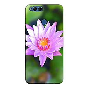 Cover It Up - Lotus Focus Honor 7x Hard Case