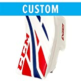 CCM Custom Extreme Flex 4 Goalie Blocker [Intermediate]