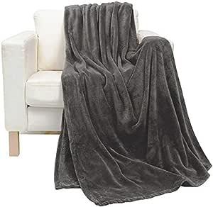 بطانية صوف شتوية خفيفة ، مقاس مفرد، 200*160 سم