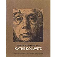 Prints and Drawings of K??the Kollwitz (Dover Fine Art, History of Art) by K??the Kollwitz (1969-06-01)