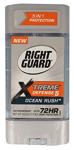 Price comparison product image RIGHT GUARD,  XTREME OCEAN RUSH 72 HOUR ANTIPERSPIRANT