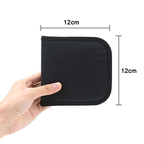 Sewing KIT, DIY Sewing Supplies with Sewing Accessories, Portable Mini Sewing Kit for Beginner, Traveller and Emergency Clothing Fixes, with Premium Black Carrying Case (Black)