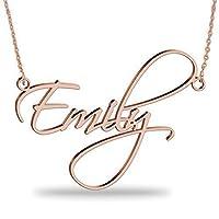 18b5a682c078f Amazon.ca: Personalized Jewelry: Handmade