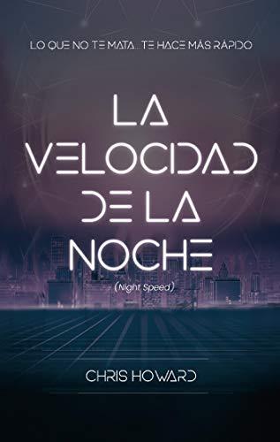 Amazon.com: La velocidad de la noche (Avalon) (Spanish ...