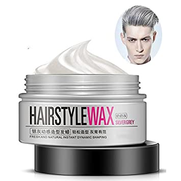 Amazon Com Ms Dear Fresh And Natural Hairstyle Wax Hair Styling