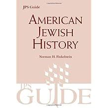 American Jewish History: A JPS Guide