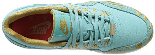Gld Nike W Verde Sport Green Islnd 1 Grn Ultra Max Chaussures flt Femme Air De island Qs Lotc RTrHCqRwx
