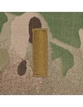 amazoncom army scorpion ocp officer rank clothing