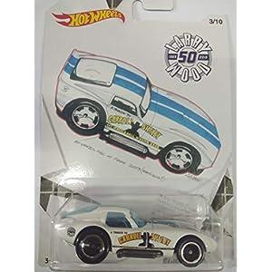 Hot Wheels Mattel Shelby Cobra...