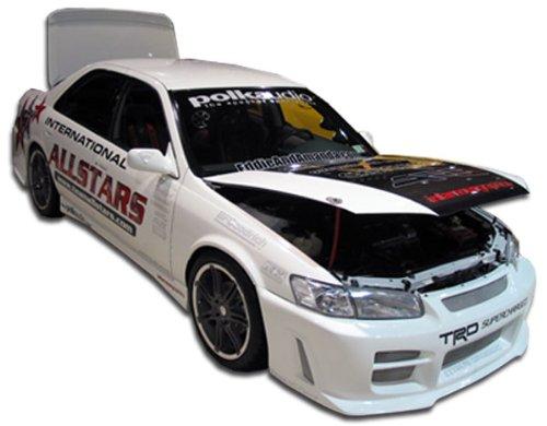 1997-2001 Toyota Camry Duraflex R34 Body Kit - 4 (Duraflex Body Kits)