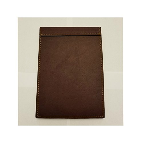 Refillable Notepad Genuine Saddlery Leather product image