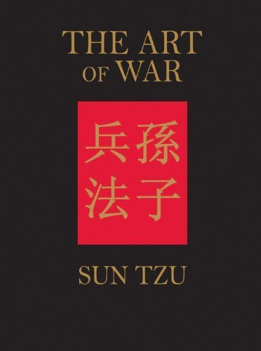 Read Online [ The Art of War (New Illustrated) ] By Tzu, Sun ( Author ) [ 2012 ) [ Hardcover ] ebook
