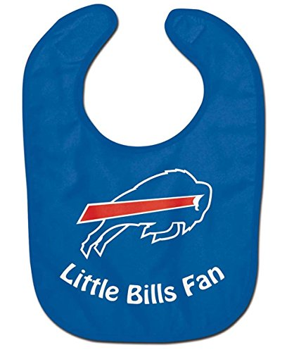 NFL Buffalo Bills WCRA2047114 All Pro Baby Bib
